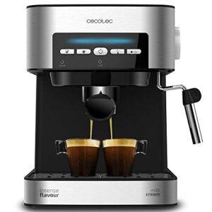 ¿estas Buscando Cafeteras Expreso Automaticas Con Descuento El Mejor Precio De Internet