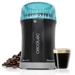 Molinillos De Cafe Electricos Cecotec Valoraciones Reales De Otros Compradores Y Actualizadas