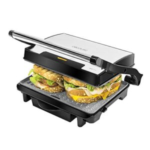 Mejores Comparativas Sandwicheras Cecotec 1500 Para Comprar Con Garantía