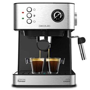 Comparativas Cafeteras Nespresso Ofertas Con Molinillo Si Quieres Comprar Con Garantía