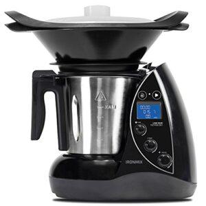 Comprueba Las Opiniones De Robots De Cocina Cecotec 8090. Selecciona Con Sabiduría