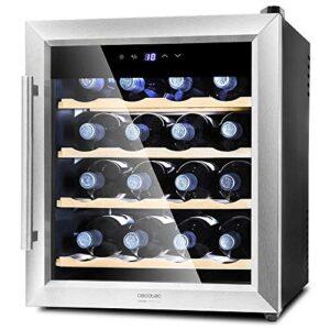 Comparativas Vinotecas 12 Botellas Horizontal Para Comprar Con Garantía