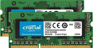 Los Mejores Chollos Y Valoraciones De Memoria Ram Ddr3 8gb Para Mac