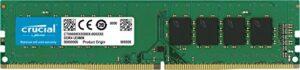 Chollos Y Valoraciones De Memoria Ram Ddr4 8gb 2400mhz
