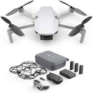 Ofertas Y Valoraciones De Drones Con Camara 4k Profesional Dji