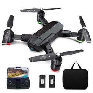 Comprueba Las Opiniones De Drones Con Camara Gps. Selecciona Con Criterio