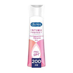 Comprar Higiene Intima Mujer Durex Con Envío Gratis A La Puerta De Tu Casa En Toda España