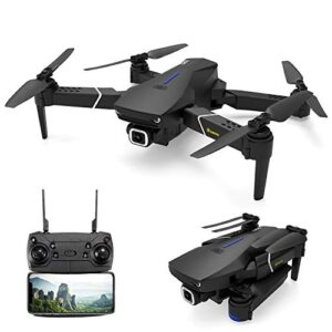 Chollos Y Valoraciones De Drones Con Camara 4k Gps Largo Alcance