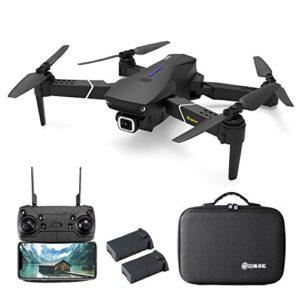 Drones Con Camara 4k Gps Impermeable Valoraciones Reales De Otros Compradores Este Año