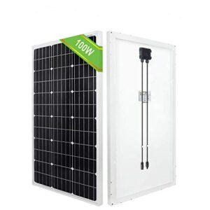 Lee Las Opiniones De Paneles Solares 12v 200w. Elige Con Sabiduría