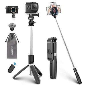 ¿buscas Palos Para Selfies En Oferta El Mejor Precio De Internet