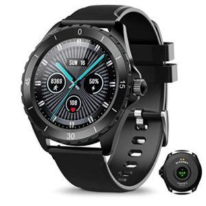 Comprueba Las Opiniones De Smartwatch Hombre Android. Elige Con Sabiduría