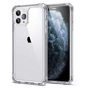Mejores Comparativas Fundas Iphone 11 Pro Max Transparente De Colores Si Quieres Comprar Con Garantía