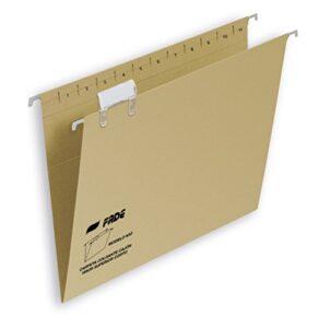 Comparativas Carpetas Colgantes Tamaño Folio Para Comprar Con Garantía