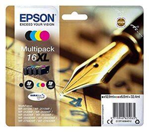 Comparativas Toner Epson Wf2630 Para Comprar Con Garantía