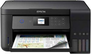 Comprueba Las Opiniones De Impresoras Multifuncion Wifi Epson 2750. Elige Con Criterio