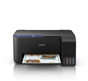 Comprueba Las Opiniones De Impresoras Multifuncion Wifi Epson Eco. Selecciona Con Sabiduría