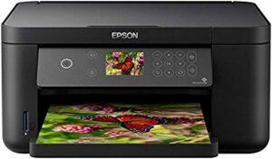¿necesitas Impresoras Multifuncion Wifi Epson Xp 5105 En Oferta Mejor Precio Online