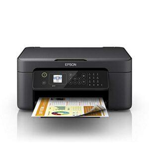 Comparativas Impresoras Multifuncion Wifi Epson 2630 Para Comprar Con Garantía