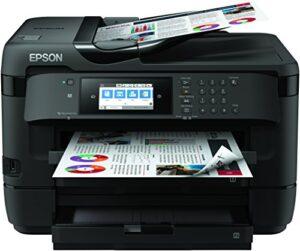 Comparativas Impresoras Epson A3 Para Comprar Con Garantía