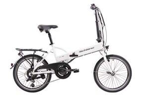 Comprar Bicicletas Electricas Plegables 20 Pulgadas Con Envío Gratuito A Domicilio En España
