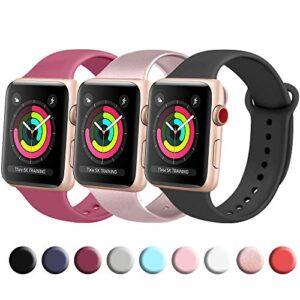 Apple Watch Series 3 42 Mm Correa Valoraciones Reales De Otros Usuarios Este Año