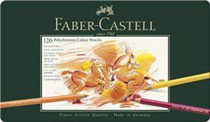 ¿estas Buscando Lapices Faber Castell 120 En Oferta Mejor Precio En Internet