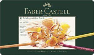 Comprar Lapices De Colores Profesional Faber Castell Con Envío Gratuito A Domicilio En España