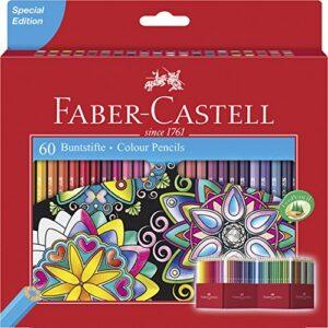 Comparativas Lapices Faber Castell Color Para Comprar Con Garantía
