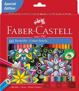 Comprueba Las Opiniones De Lapices Colores Faber Castell. Selecciona Con Sabiduría