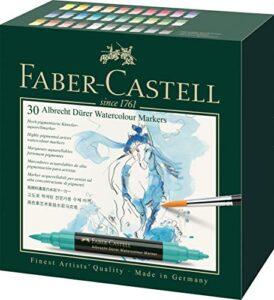 Rotuladores Acuarelables Faber Castell Valoraciones Reales De Otros Usuarios Este Año