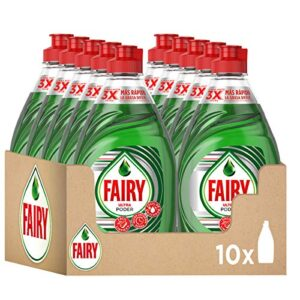 Lavavajillas Liquido Fairy Opiniones Reales De Otros Compradores Y Actualizadas
