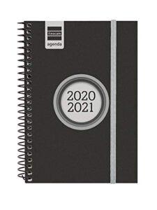 Lee Lasopiniones De Agendas Escolares 2020 2021 Negra. Elige Con Sabiduría