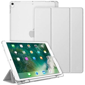 Comparativas Ipad Air 3 Case Transparent Para Comprar Con Garantía