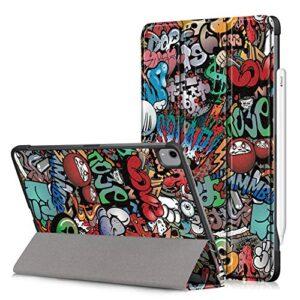 ¿necesitas Ipad Mini 5 Funda Grafiti Con Descuento El Mejor Precio De Internet