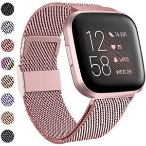 Mejores Comparativas Pulseras Fitbit Versa 2 Si Quieres Comprar Con Garantía