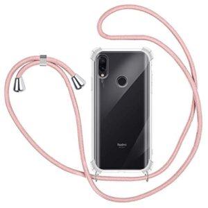 Chollos Y Opiniones De Fundas Para Xiaomi Redmi Note 7 Con Cuerda