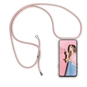 Comprar Fundas Iphone 11 Pro Max Transparente Con Cuerda Con Envío Gratis A La Puerta De Tu Casa En España