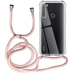 Comparativas Fundas Para Xiaomi Redmi Note 8t Con Cuerda Si Quieres Comprar Con Garantía