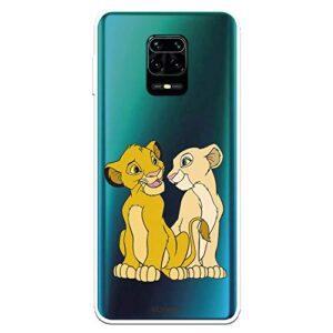 Los Mejores Chollos Y Opiniones De Fundas Para Xiaomi Redmi Note 9s Disney