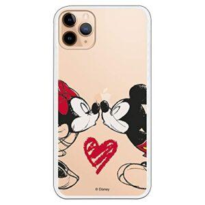Comprueba Las Opiniones De Fundas Iphone 11 Pro Max Disney Silicona. Elige Con Criterio