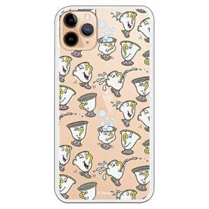 Comprueba Las Opiniones De Fundas Iphone 11 Pro Max Disney Bella Y Bestia. Elige Con Criterio