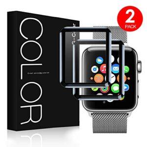 ¿estas Buscando Apple Watch Series 3 42 Mm Cristal En Oferta Mejor Precio En Internet