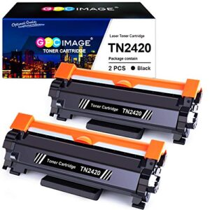 Toner Brother Mfc L2710dw Color Valoraciones Reales Este Mes