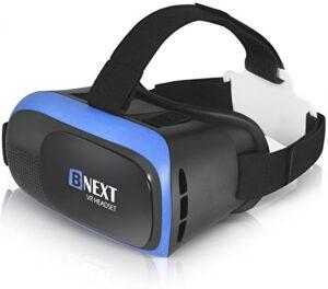 ¿estas Buscando Gafas Realidad Virtual Movil Samsung Con Descuento Mejor Precio De Internet