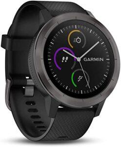 ¿buscas Relojes Inteligentes Hombre Garmin En Oferta Mejor Precio Online
