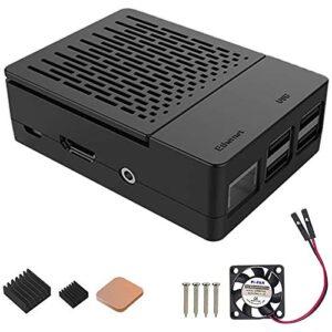 Chollos Y Opiniones De Raspberry Pi 3 B Case