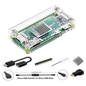 Ofertas Y Valoraciones De Raspberry Pi Zero W Case