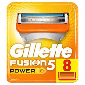 Ofertas Y Opiniones De Cuchillas De Afeitar Gillette Fusion Power