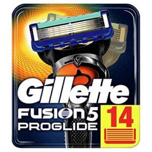 Ofertas Y Opiniones De Cuchillas De Afeitar Gillette Fusion 5